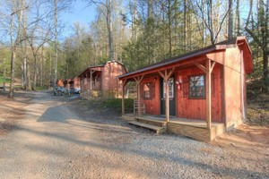 Hoot Owl Holler Cabins Photo 3